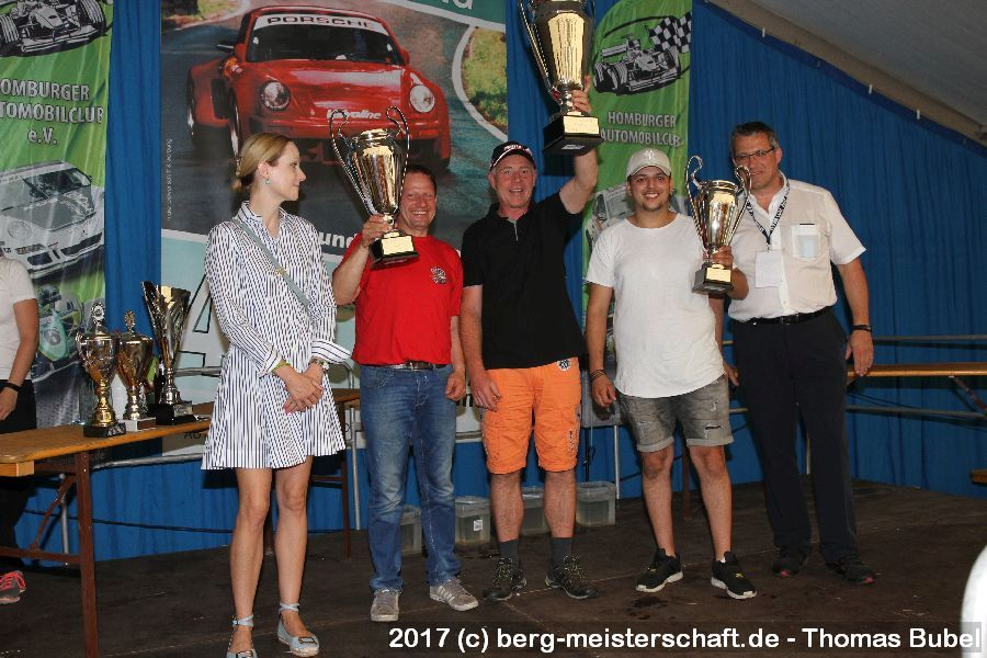 Podium Homburg 2017 By Bubel 1233